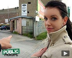 public pickups public banging